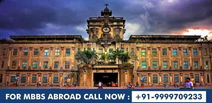 University of Santo Tomas Philippines