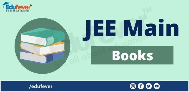 JEE Main Books