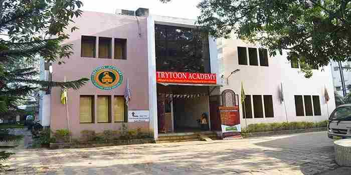 Trytoon-Academy