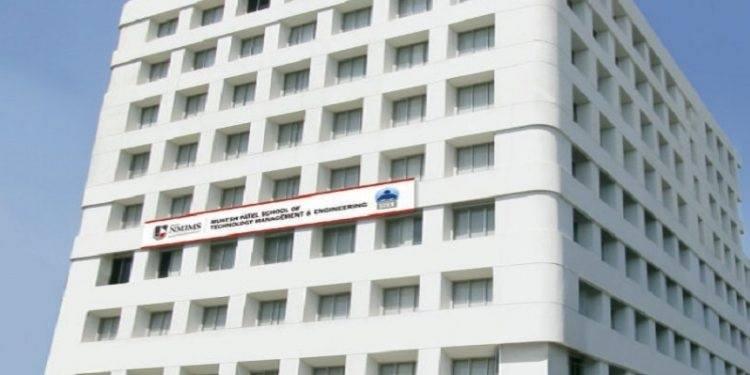 Shobhaben Pratapbhai Patel School Of Pharmacy & Technology Management Mumbai