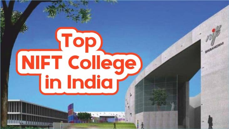 Top NIFT Colleges in India