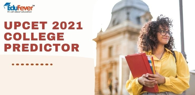 UPCET 2021 College Predictor