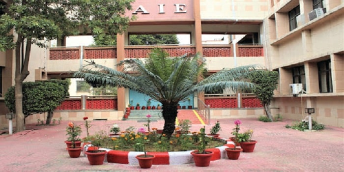 Army Institute of Education Greater Noida