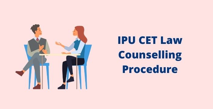 GGSIPU CET Law Counselling