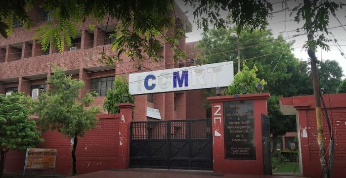 ICCMRT Lucknow