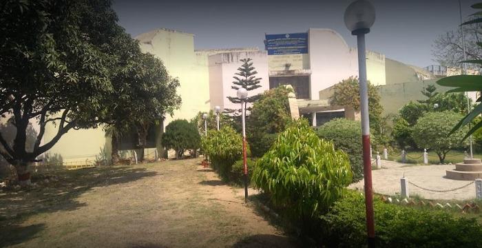 IGICM Lucknow