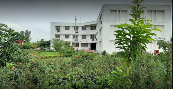 REC Ambedkar Nagar