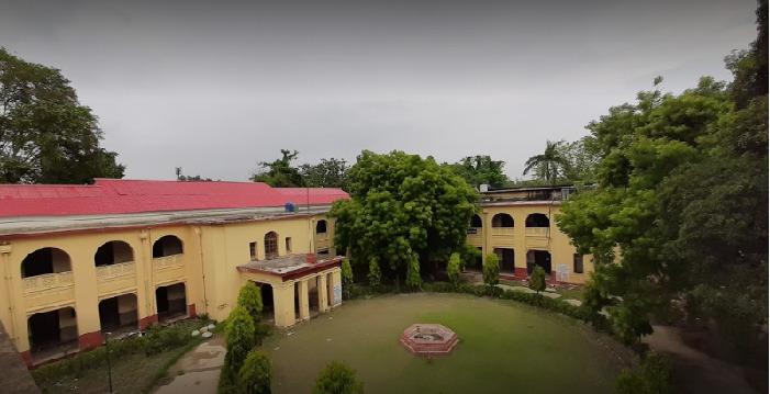 UPTTI Kanpur