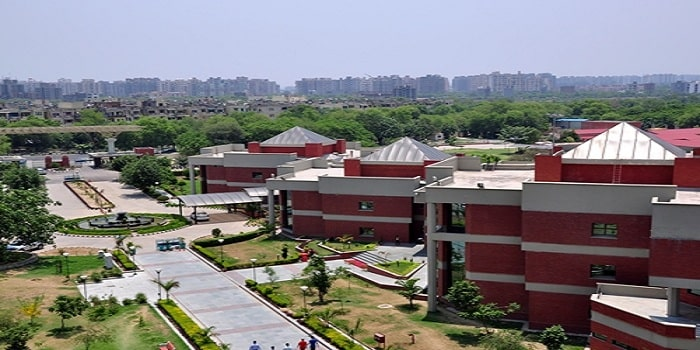 University School of Architecture & Planning New Delhi