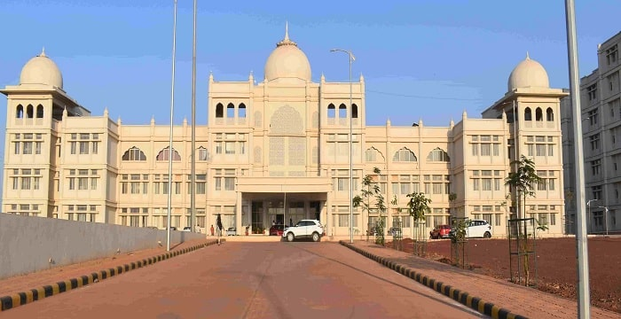 Government Medical College Shivpuri